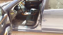 Blue Hyundai Azera 2007 for sale