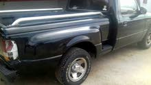 For sale Ford Ranger car in Gharyan