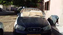 Manual Hyundai 2003 for sale - Used - Tripoli city