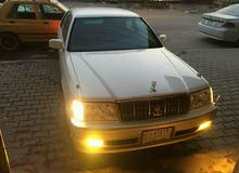 Used Toyota Crown for sale in Basra