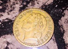 5 franc 1946 lavriller