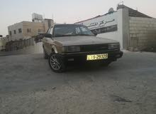 Nissan Sunny 1987 For sale - Gold color