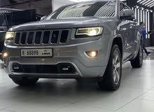 Used Jeep 2014