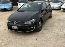 Grey Volkswagen Golf 2016 for sale