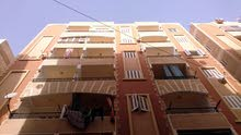 for sale apartment consists of 2 Bedrooms Rooms - Nakheel