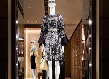مكتب فاشون مودا لتطوير محلات الملابس visual merchandising