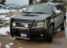 +200,000 km Chevrolet Tahoe 2007 for sale