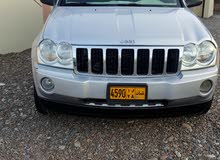 Used condition Jeep Grand Cherokee 2005 with 0 km mileage
