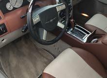 km Chrysler 300C 2005 for sale