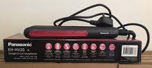 Panasonic hair straightener