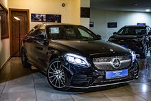 Mercedes Benz C200 Sedan 2019