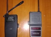 اجهزة لاسلكي  قديم