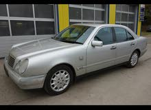 Mercedes Benz E 200 1999 For Sale