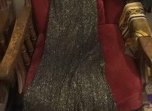 فستان للبيع لبسه واحده فقط