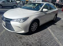 For sale excellent condition Toyota Camry GL 2016