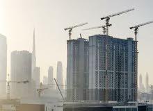 تملك شقة اطلالة على برج خليفة بمقدم 10% فقط