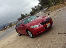 Toyota Camry car for sale 2009 in Ajloun city