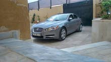Used Jaguar XF for sale in Amman