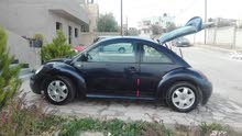 Volkswagen Beetle 2000 For sale - Blue color