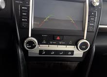 Toyota Camry car for sale 2014 in Muscat city