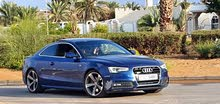Audi A5 2013 S-Line for Sale