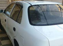 For sale Hyundai Accent car in Salt