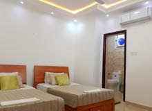 Furnished apartment No.103 شقة مفروشة 120م و جديدة في الخرطوم حي الصفا