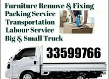 House shifting and moving service 33599766