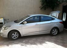 Available for sale! 70,000 - 79,999 km mileage Hyundai Accent 2012