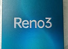 Oppo Reno3  128 g 8