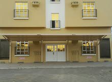 بنايه للبيع جديده تشطيب ممتاز مكونه 4 شقق كبيره 2 شقه استديو و4 محلات