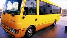 يوجد لدينا باصات 22 راكب  لنقل موظفين شركات  للتواصل   0799585085