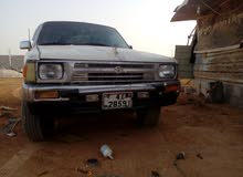 1990 Hilux for sale