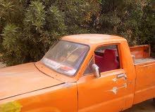 سياره للبيع ربع نقل