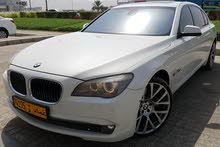 BMW 750 Li 2011 with 200,000 Kms free service Package