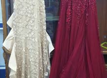 فساتين اعراس بسعار مناسبة كل فستان بسعر