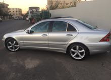 2004 Used C 230 with Automatic transmission is available for sale