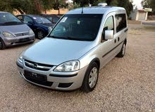 Available for sale! 0 km mileage Opel Campo 2006