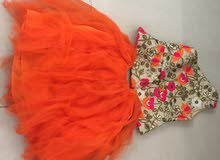baby girl party frocks/dress