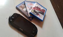 Used PSP - Vita device up for sale