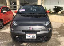 Fiat 500 2015 - Automatic