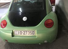 Used 2000 Volkswagen Beetle for sale at best price