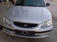 Hyundai Accent 2002 For Sale