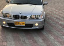 BMW 320 2000 For sale - Silver color