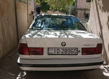 Used BMW 520 1994