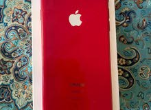Used iPhone 8 (Pruoduct red) for sale