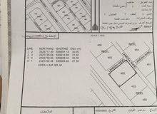 ارض للبيع منطقة نزوي السد2 الارض للاستثمار او البناء ممتازة