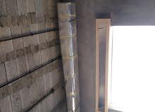 تفصيل وتركيب دكتات تكييف الهواء  واعمال الساندوش بانل