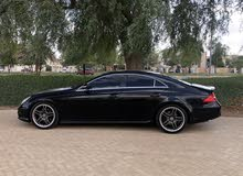 Mercedes Benz CLS 500 2006 for sale in Al Ain