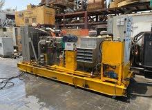 500kv CUMMINS generator  مولدات كمنز